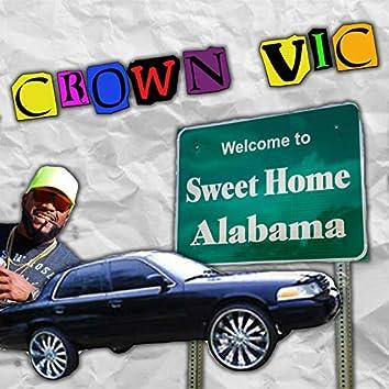 Crown Vic (Radio Edit)