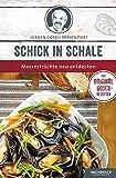 Schick in Schale: Meeresfrüchte neu entdecken