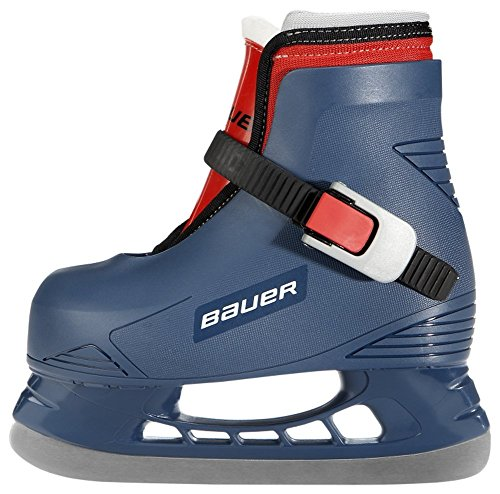Bauer Lil Angel Champ Skates
