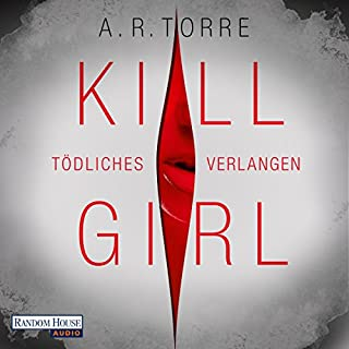 Kill Girl - Teil 2 Titelbild