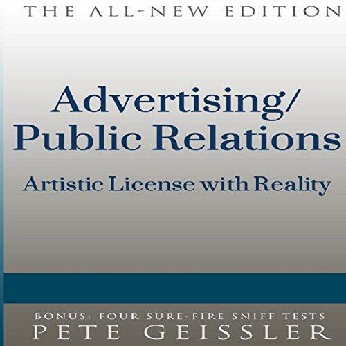 Advertising/Public Relations cover art