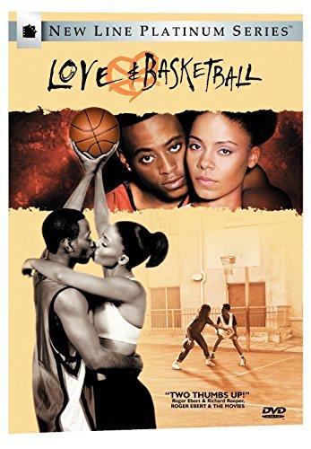 Love and Basketball (New Line Platinum Series)