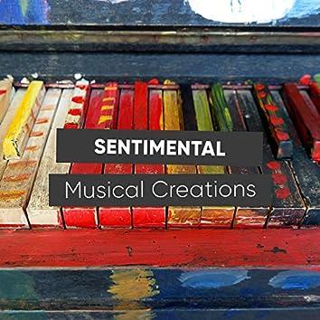 Sentimental Musical Creations