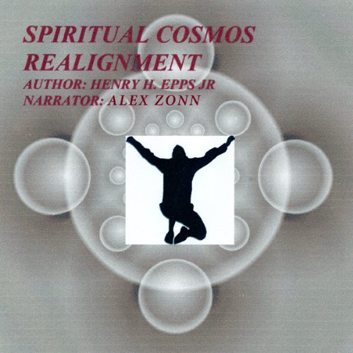 Spiritual Cosmos Realignment audiobook cover art