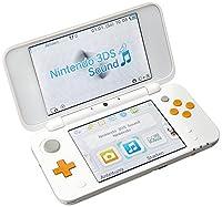 Design ergonomico a conchiglia, più leggera e con la stessa potenza di New Nintendo 3DS XL Compatibile con il vastissimo catalogo di giochi per Nintendo 3DS, New Nintendo 3DS e Nintendo DS Sensore NFC integrato, supporterà nativamente le carte e le s...