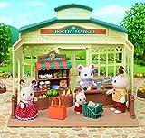 Sylvanian Families - 5315 - Supermercado