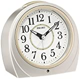 15 Best SEIKO Windup Alarm Clocks
