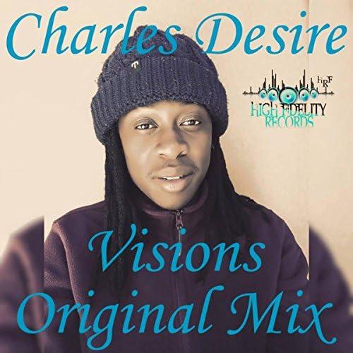 Charles Desire