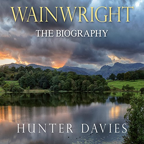 Wainwright: The Biography cover art