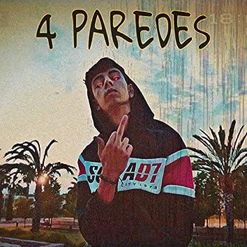 4 Paredes