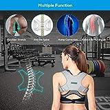 Zoom IMG-1 wotek correttore postura supporto spalla