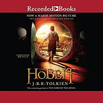 Best the hobbit audible book Reviews