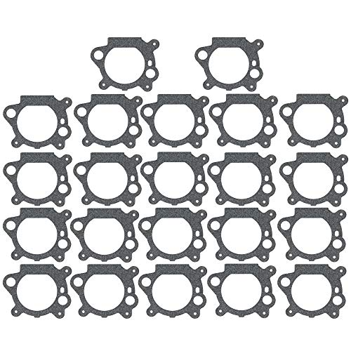 Leopop Pack of 22 795629 Carburetor Gasket for 272653 272653S 4156