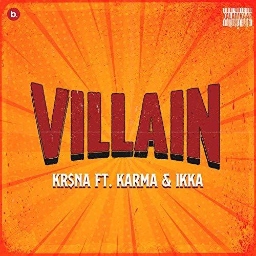 KR$NA feat. KARMA & Ikka
