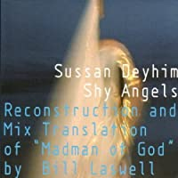 Shy Angels: Reconstruction And Mix Translation Of Madman Of God By Bill Laswell by Sussan Deyhim (2004-07-12)