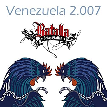 Batalla de los Gallos (Venezuela 2007)