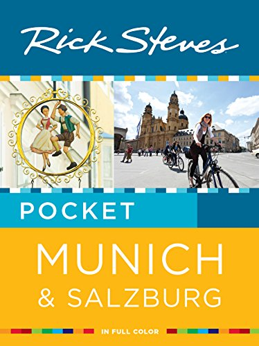 Rick Steves Pocket Munich & Salzburg (English Edition)