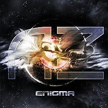 Enigma by Aeon Zen (2013-01-22)