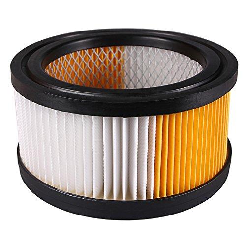 PATONA Filtro de cartucho compatible con Kärcher WD 4.200, WD 5.200, WD4, WD5, 6.414-960