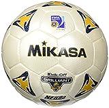 Mikasa PKC55-BR Kick Off Brillant Soccer Ball Official Size