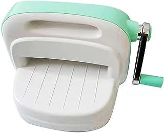 FDSJKD Die Coupe Machine de gaufrage Scrapbooking Pièce Cutter Die Cut Cutter Paper Cutter Machine Découper Machine Outils...