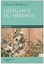 L'Elegance du Herisson - Audio CD (French Edition)