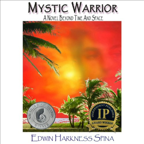 Mystic Warrior audiobook cover art