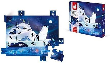 J02688 Puzzle Janod