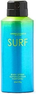 AEO American Eagle Surf Body Spray for Men