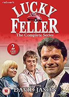 Lucky Feller - The Complete Series