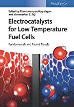 Electrocatalysts for Low Temperature Fuel Cells: Fundamentals and Recent Trends (English Edition)