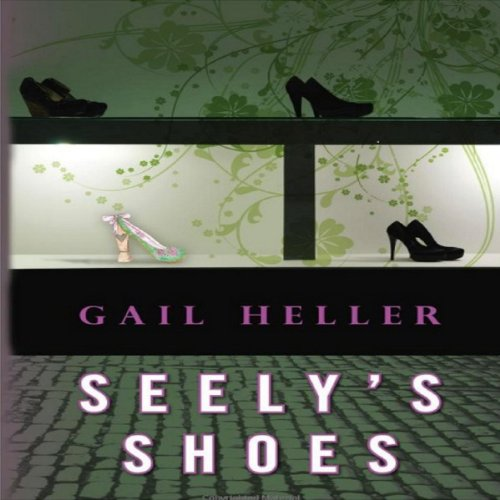 Seely's Shoes audiobook cover art