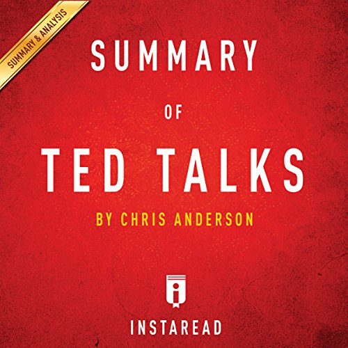 Summary of TED Talks by Chris Anderson | Includes Analysis Titelbild