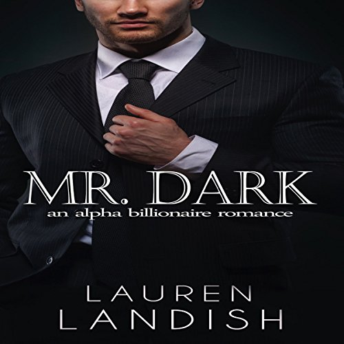 Mr. Dark cover art