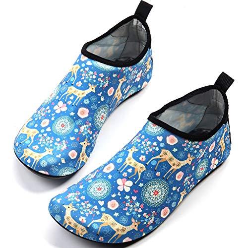 Non-slip ademende Diving schoenen for mannen en vrouwen zachte bodem volwassen koppel Seaside Waden Zwembad Shoes sneldrogend Snorkelen Schoenen En Beach Schoenen Heren Schoenen van het water Water sc