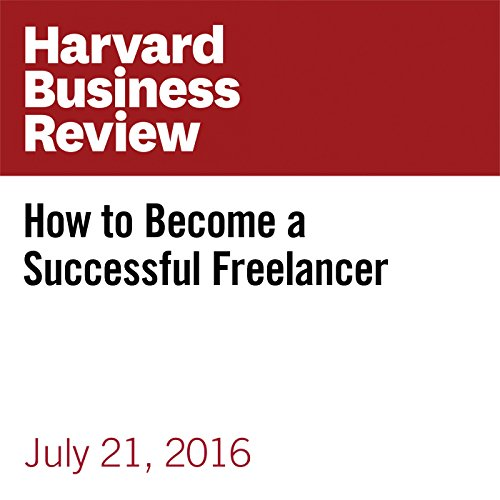 How to Become a Successful Freelancer copertina