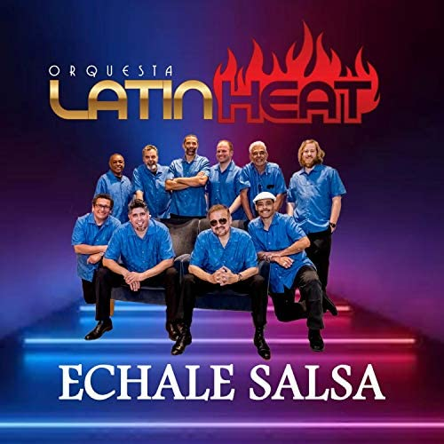 Orquesta Latin Heat feat. Angelo Cuevas