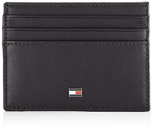 Tommy Hilfiger Th Essential Cc Holder, Men's Wallet,...
