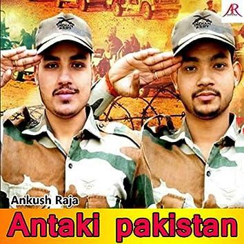 Antaki Pakistan