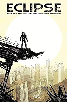Best eclipse graphic novel Reviews