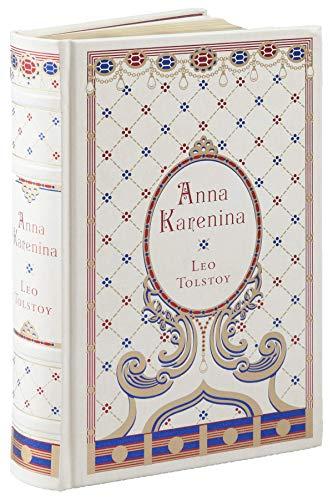 Anna Karenina: (Barnes & Noble Collectible Classics: Omnibus Edition)