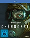 Chernobyl [Blu-ray] - Jared Harris