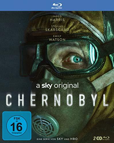 Chernobyl [Blu-ray]