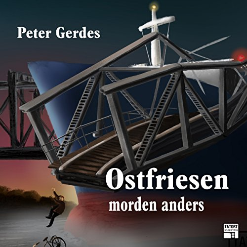 Ostfriesen morden anders audiobook cover art