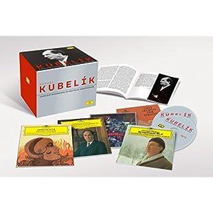 Rafael Kubelik - The Complete Recordings On Deutsche Grammophon:Carsblog