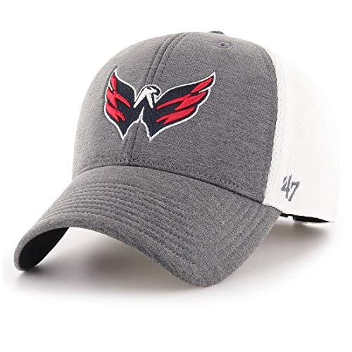 47 Brand Adjustable Cap - Haskell Washington Capitals