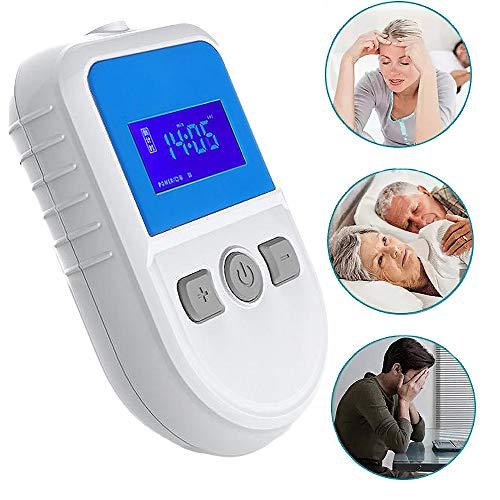 Ti-Fa Instrument Schlafmittel Schlaflosigkeit verbessern Angst Depressionen Schlaflosigkeit CES Schlafmittel CES ohne Nebenwirkungen