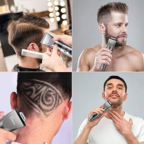 Hatteker Haarschneidemaschine - 3