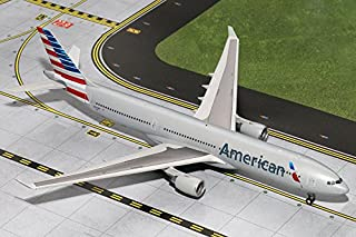 GeminiJets 1:200 scale American Airlines Airbus A330-300