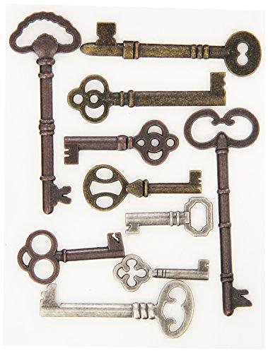 key company - 1